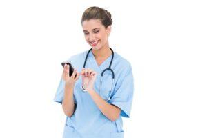 Patient-Information-Recording
