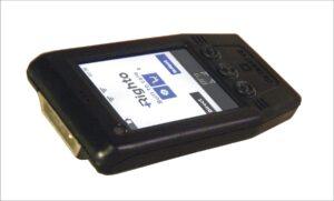 Pocket barcode scanner